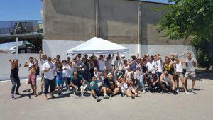 École Délabrée: Organisons nous !!!