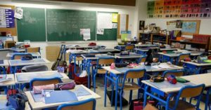 Communiqué sur la défense du service public de l'Education nationale